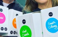 This new vegan Irish chocolate is the perfect guilt-free treat