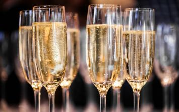 For your friend with notions... Lidl launches organic prosecco