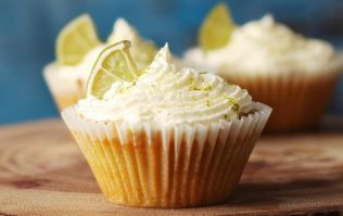 Gin and Tonic cupcakes... These beauties will go down a treat at Xmas