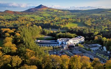 WIN a luxury stay plus dinner for two at the magnificent Powerscourt Hotel