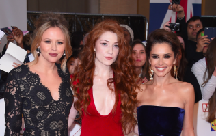 Cheryl marks Girls Aloud's 15th birthday with pic with 'best friends'
