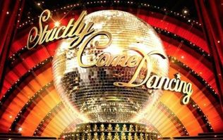 Looks like this EastEnders star is signing up for Strictly Come Dancing