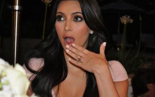 Kim K's harsh comment back to Lindsay Lohan has the internet in hysterics