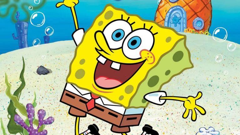 here s what the spongebob squarepants musical looks like her ie