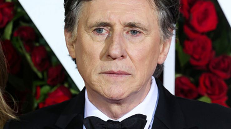 Gabriel Byrne tells of 'sex pests' working in RTE in the 1970s