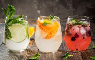 There's a gin festival happening in Cork next month and we are THERE