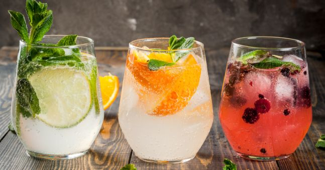 This Irish city has been named one of the top 10 gin capitals in the world