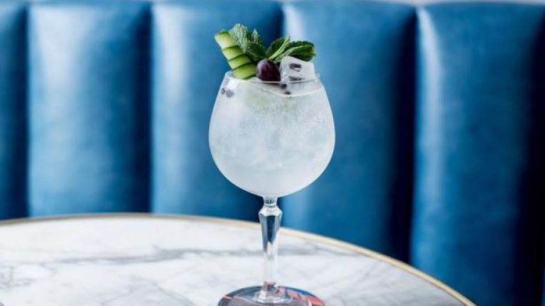 Six tips for creating delish gin cocktails this Christmas