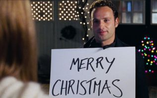 Penneys are now selling Love Actually t-shirts and yeah, we need this in our lives