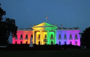Black and LGBT reporters are uninvited to the White House Christmas party
