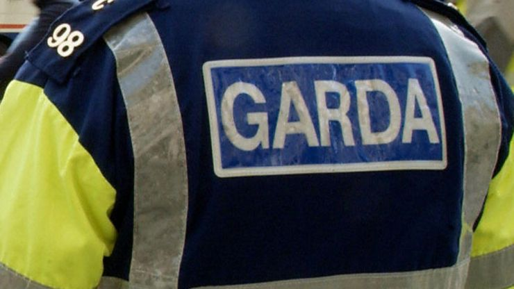 Breaking: A Garda has been shot in north Dublin this morning