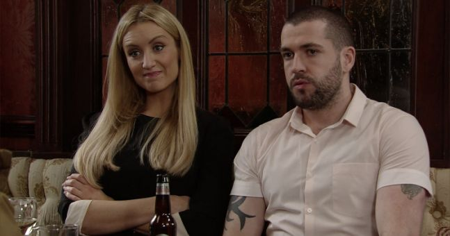 Corrie producers 'worried' more stars will leave over pay