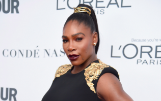 Serena Williams is asking other mums for advice about breastfeeding