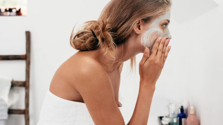 3 simple skincare changes that will instantly give your more flawless skin
