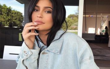 Fans believe Kylie Jenner's Christmas tree hints she's having a girl