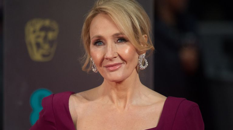JK Rowling's statement about Johnny Depp is very disappointing