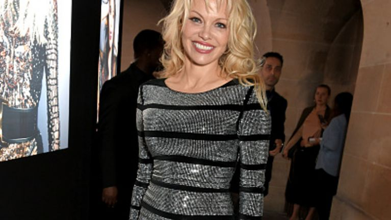 Pamela Anderson: Weinstein victims knew 'what they were getting into'