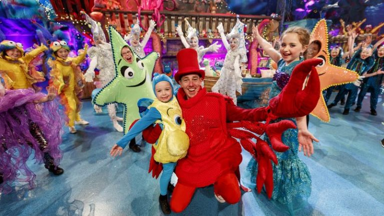 12 tweets that perfectly sum up last night's Late Late Toy Show