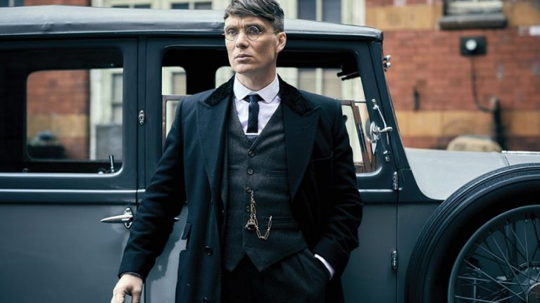 07138bc6e46e Important: We have the first official sneak peak at season 5 of Peaky  Blinders