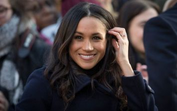 'It's unladylike...' Meghan Markle's New Year's resolutions are pretty relatable