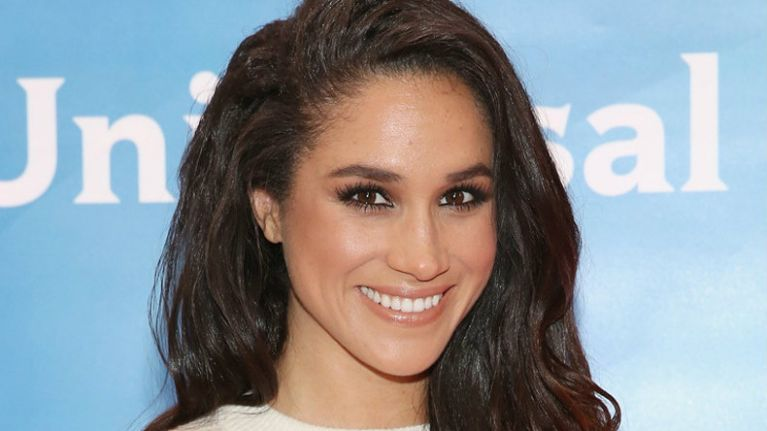 Meghan Markle S Ultimate Makeup Rule Is One A Lot Of Irish