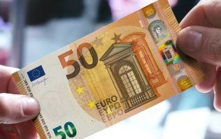 Gardaí issue warning about 'high quality' FAKE €50 notes