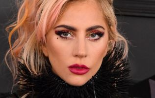 Lady Gaga is in the process of releasing a product we are all for