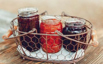 Time to grab the saucepan, we have a recipe for GIN infused jam