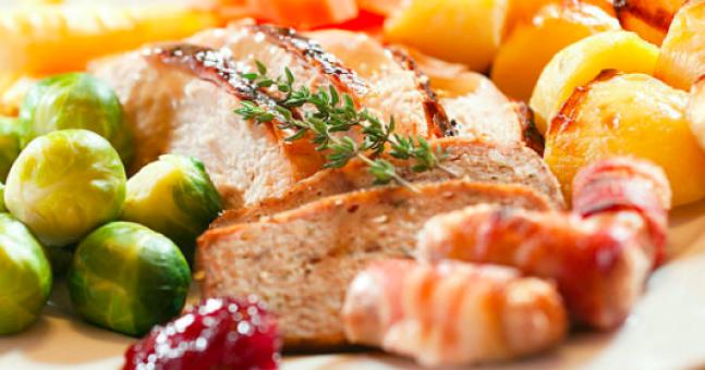 Cork pub offering free Christmas dinner for anybody living alone