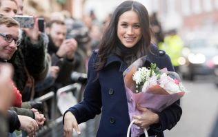 Everyone thinks this actress will be Meghan Markle's maid of honour