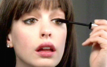 The €17 mascara that's winning awards all over the gaff