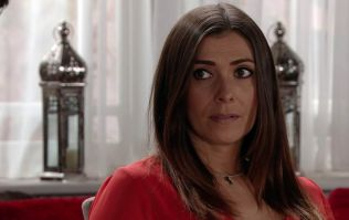 Kym Marsh says upcoming fight scene with Phelan on Corrie left her bruised