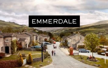 One of our favourite Emmerdale stars is leaving the soap