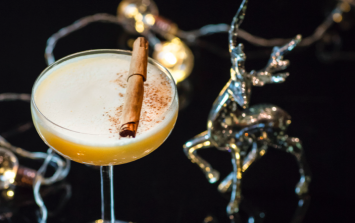 Three festive cocktail recipes to make for a holly jolly holiday season