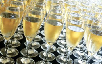 Prosecco shortage: why you need to stock up on bubbly BEFORE this date