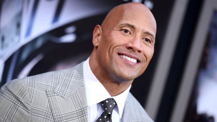 The Rock will never be able to run for president... and he just told us why