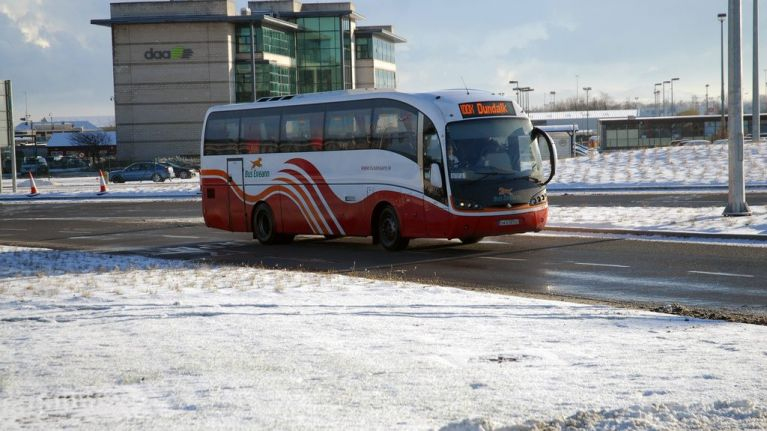Storm Emma: Everything you need to know about travel in the next 24 hours