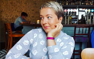This blogger has stepped away from social media for a very good reason
