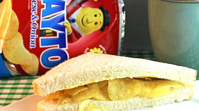 THIS is the (unexpected) food that Irish emigrants miss the most
