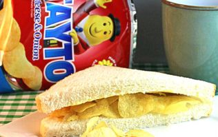 YUM! Tayto has just released three new flavours and they're on sale now