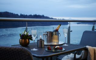 WIN a winter break for two plus blissful spa treatments at the Ice House