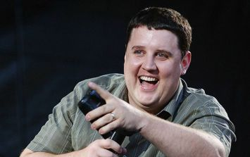 'Unforeseen family circumstances...' Peter Kay cancels his entire Ireland tour