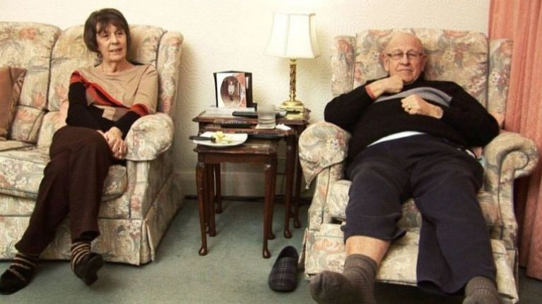 Gogglebox's June pays emotional tribute to husband Leon