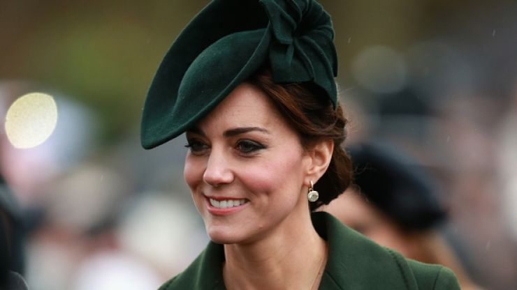 Kate Middleton gave the Queen a very thoughtful Christmas pressie