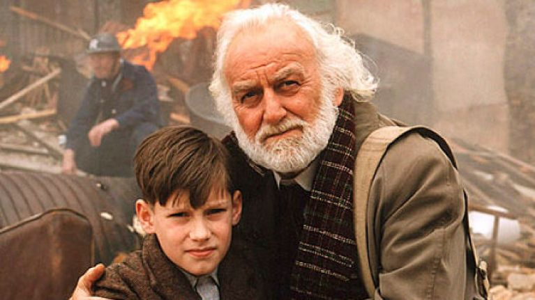 William from Goodnight Mister Tom is now 31 and we're all shook