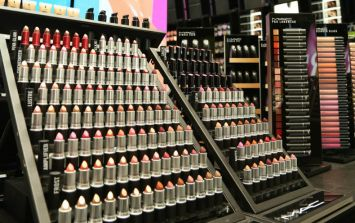 YAS! MAC is launching €10 mini versions of its best-selling products