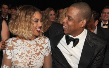 New Jay Z music is being released... and a preview clip says lots about infidelity