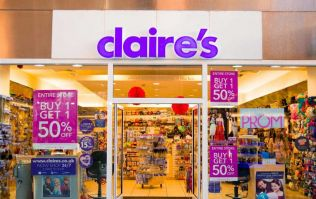 Warning: Claire's Accessories has just recalled 9 of its kids make-up kits