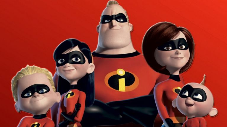 the action packed new trailer for the incredibles 2 is here her ie