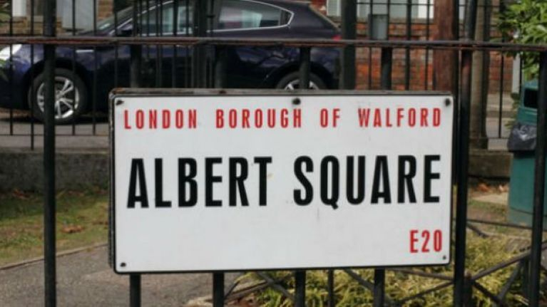 EastEnders fans think an 'incest storyline' could kick off on the programme